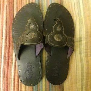Clarks Indigo Sandals